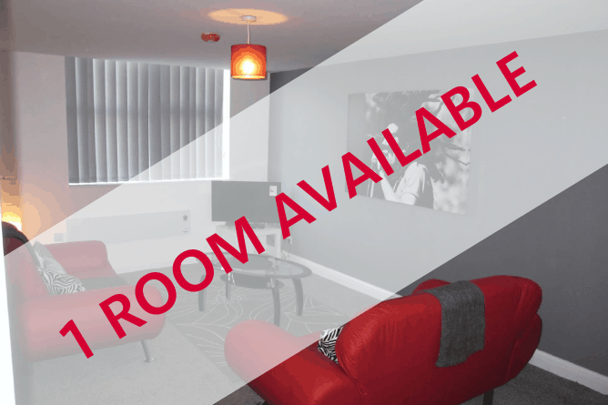 Hallam Apartments – 3 Bed Student Home
