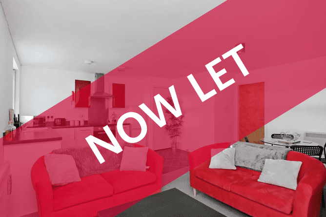 Hallam Apartments – 2 Bed Student Home