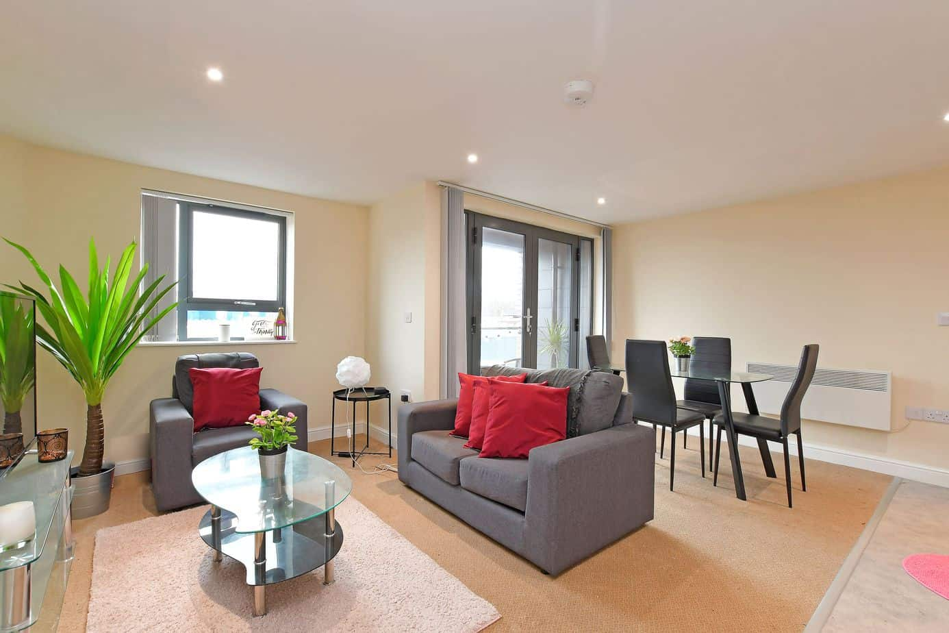 The Sheldon – 2 Bedroom Apartment