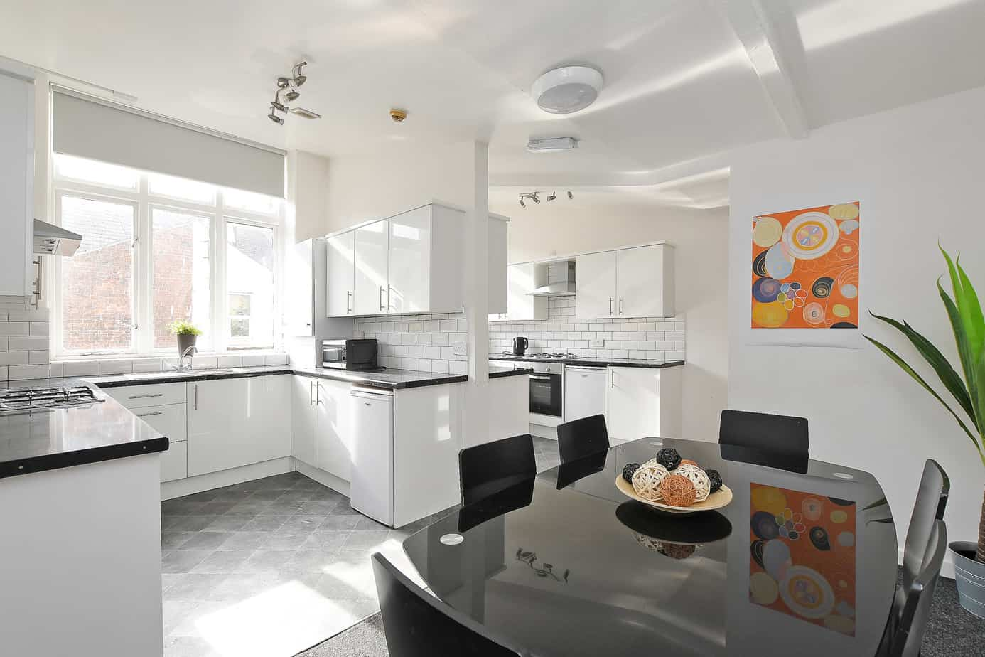 Wesley House – 7 Bed Student Home