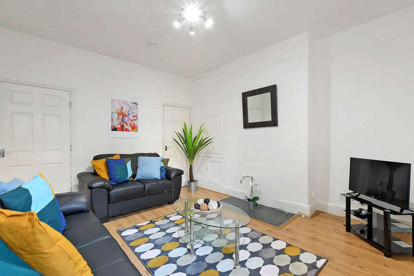 395 Shoreham Street – 4 Bed Student Home