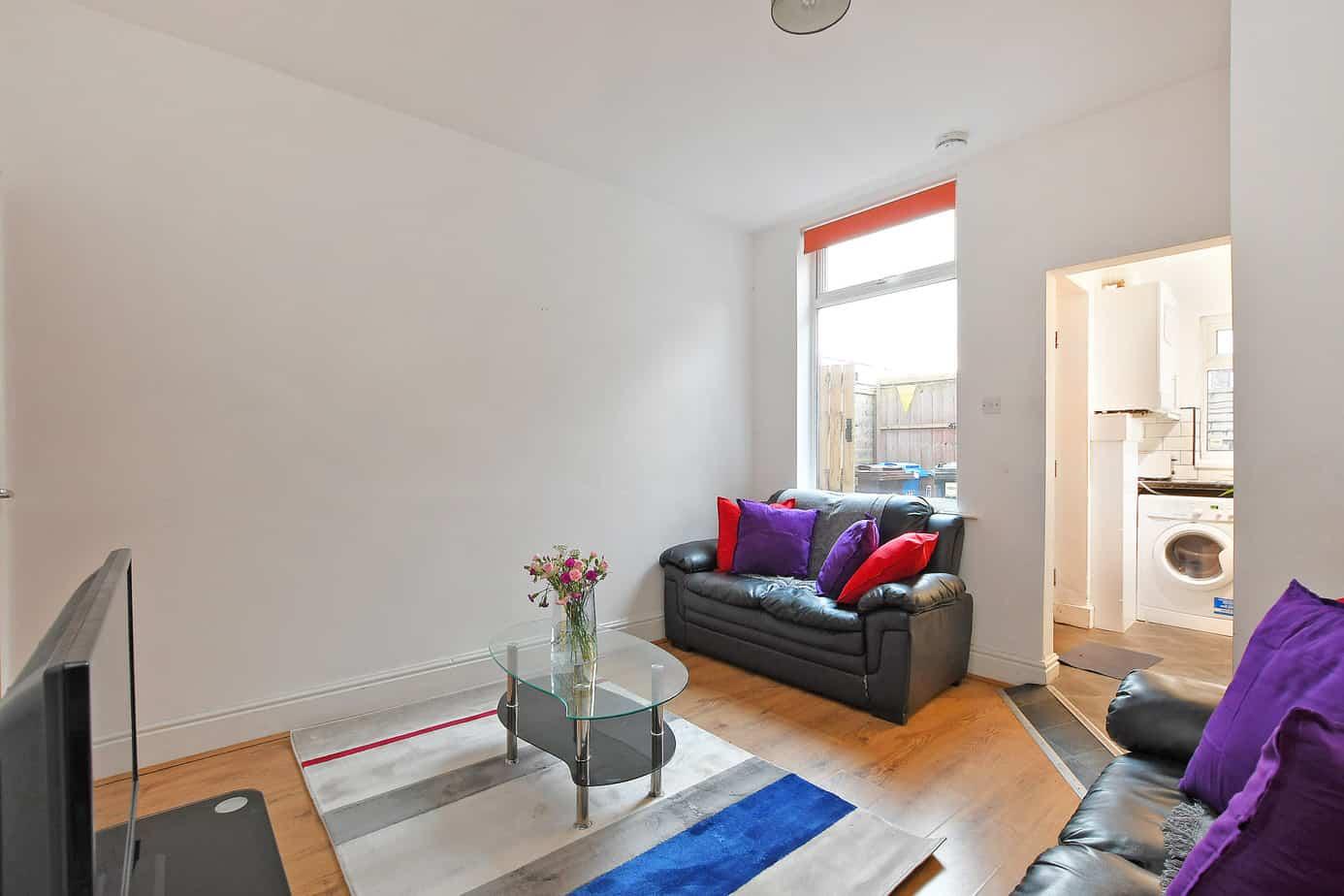 222 Shoreham Street – 4 Bed Student Home
