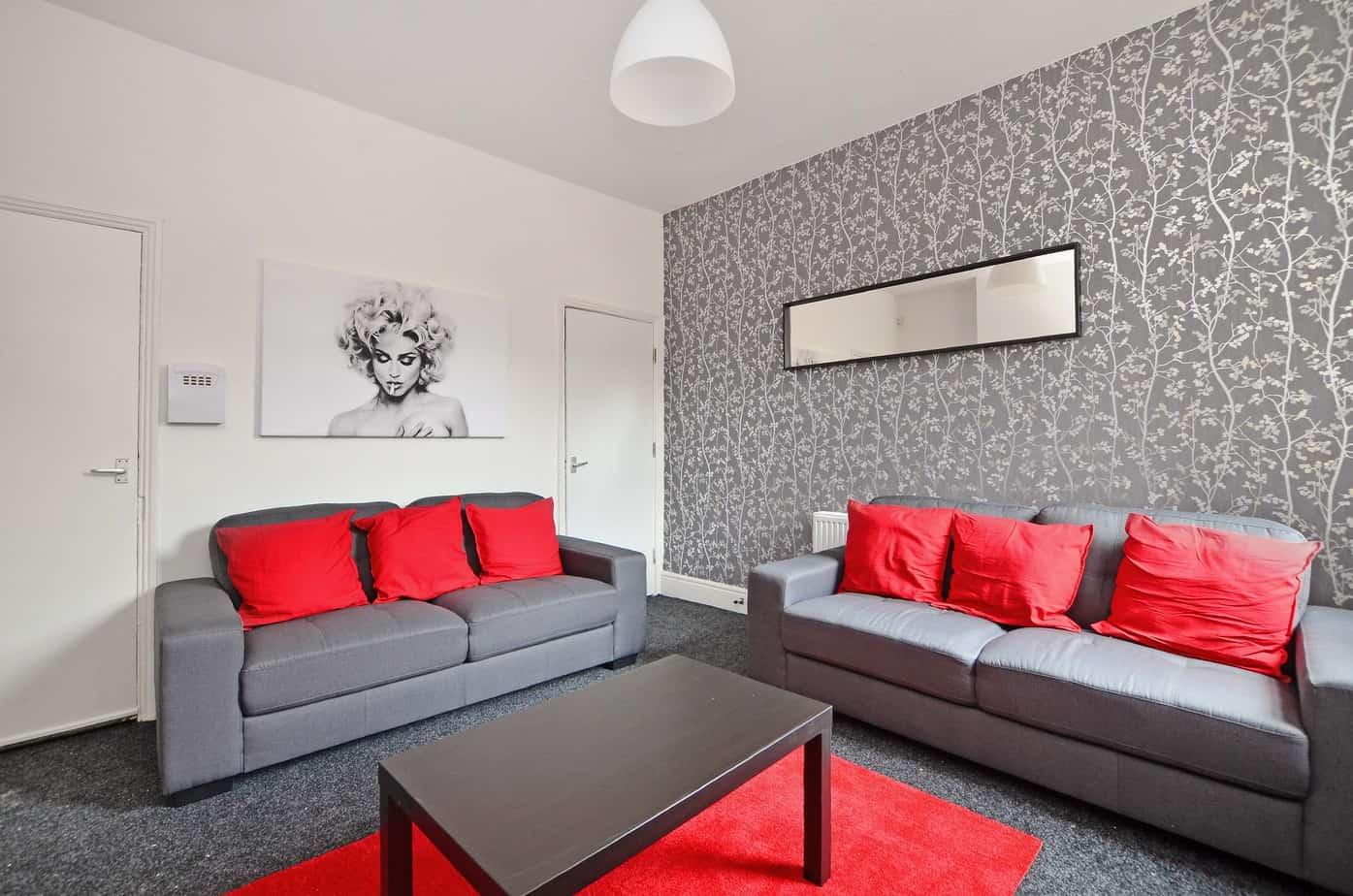 361 Shoreham Street – 4 Bed Student Home