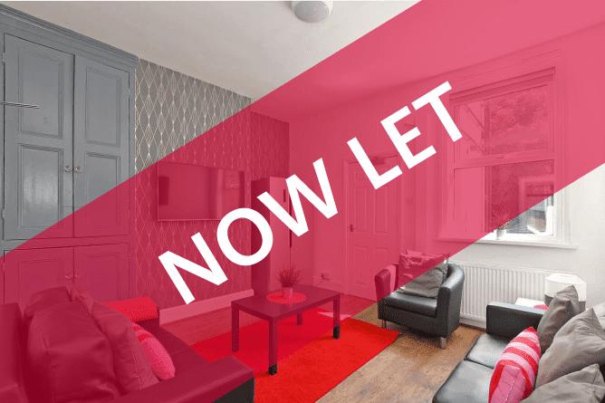 375 Shoreham Street – 5 Bed Student Home